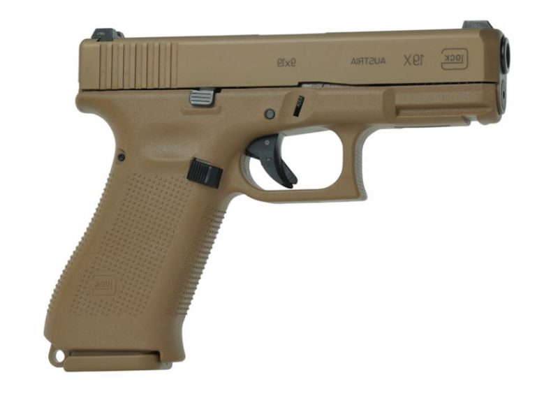 Glock – G19x